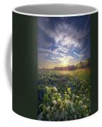 Every Sunrise Needs Its Day Coffee Mug by Phil Koch