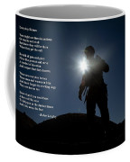 Everyday Heroes Coffee Mug