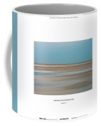 Everything You Can Imagine Is Real Coffee Mug