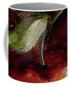 Eve's Apple.. Coffee Mug
