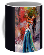 Eve's Dance Coffee Mug