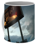 Evil Colonel Coffee Mug