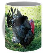 Evil Eye From Foul Turkey Coffee Mug