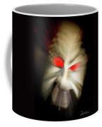 Evil Lust Coffee Mug