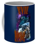 Evil Rising Coffee Mug