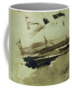 Evocation Of An Island Coffee Mug