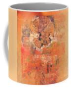 Evolving I  Coffee Mug