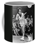 Evonne Goolagong (1951- ) Coffee Mug by Granger