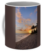 Ewa Beach Sunset 2 - Oahu Hawaii Coffee Mug