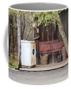 Eww Ahhhh Coffee Mug