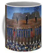 Execution Of Maximilian Coffee Mug