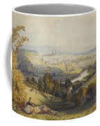 Exeter From Exwick, 1773 Coffee Mug