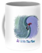 Exhilaration 2 Coffee Mug