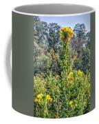 Exhortation Coffee Mug