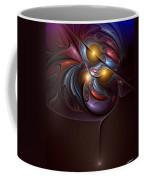 Existential Sonata Coffee Mug