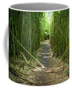 Exlporing Maui's Bamboo Coffee Mug