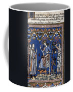 Exodus: Plague Of Hail Coffee Mug