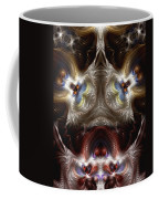 Exogenic Symmetry 1 Coffee Mug