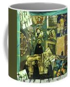 Exorcism Coffee Mug