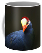 Exotic Bird Coffee Mug