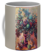 Exotic Bouquet Coffee Mug