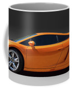 Exotic Lamborghini  Coffee Mug