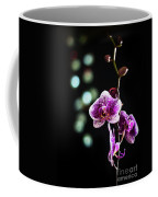 Exotic Orchid 2 Coffee Mug