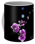 Exotic Orchid 6 V2 Coffee Mug