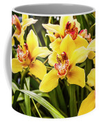 Exotic Orchids  Coffee Mug