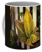 Exotica Nova Angliae Coffee Mug