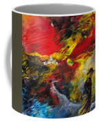 Expelled From The Land Coffee Mug