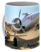 Expensive Umbrella Coffee Mug