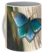Experiment Coffee Mug