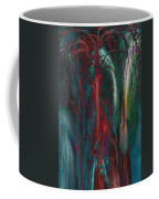 Experimental Tree Coffee Mug
