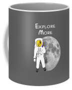Explore The Universe Coffee Mug