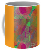 Explore Transdimensions Angle 44 Coffee Mug