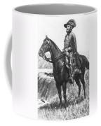 Explorer Juan Bautista De Anza Coffee Mug