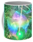 Explorer Of Worlds Coffee Mug