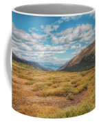 Exploring Guanella Pass Coffee Mug