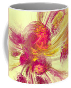 Explosion Of Color Coffee Mug