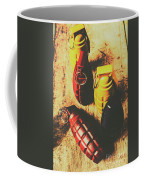 Explosive Ordnance Coffee Mug