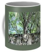 Exposed - Oak Roots Coffee Mug