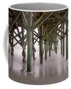 Exposed Structure Coffee Mug