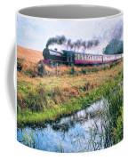 Express Coffee Mug