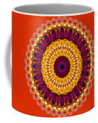 Expression No. 7 Mandala Coffee Mug