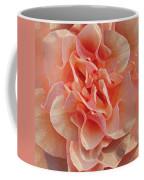 Expressionist Rose Coffee Mug