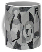 Extended Line Coffee Mug by Jamie Frier