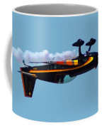 Extra 300s Stunt Plane Coffee Mug