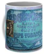 Extra High Grade Sliced Coffee Mug