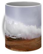 Extreme Hot Spring Area Coffee Mug